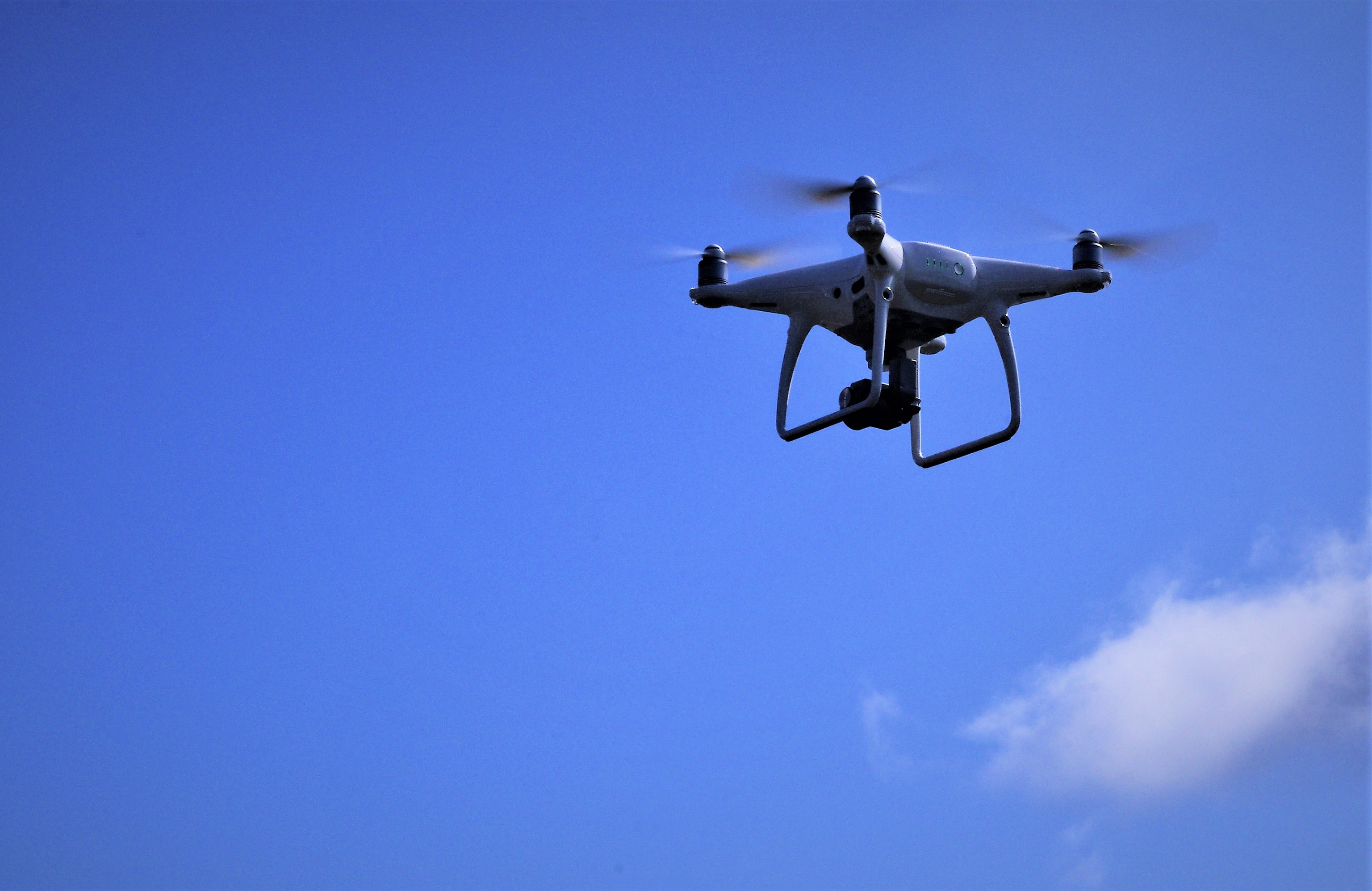 New Drone Rules Are Coming And They Affect Hobbyists Too…